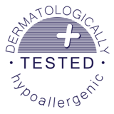 dermatologically tested hypoallergenic